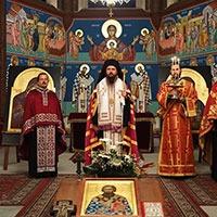 Свети Сергије Радоњешки свечано прослављен у Берлину